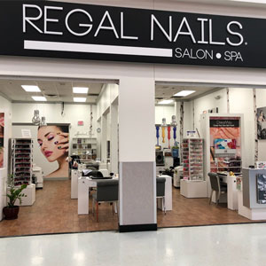 Regal Nail Prices