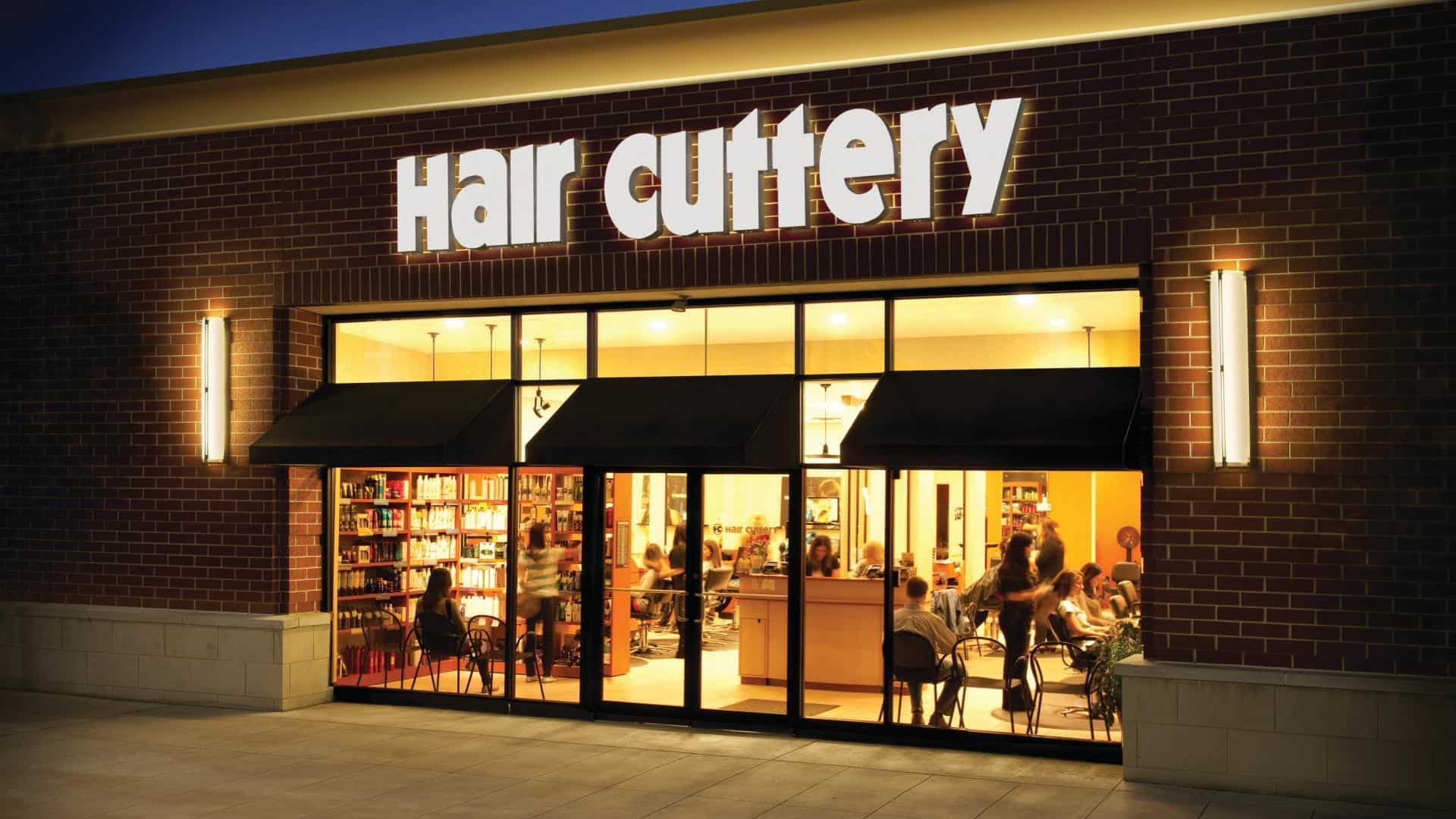Hair Cuttery Salon