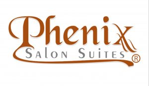 Phenix Salon Suites Logo