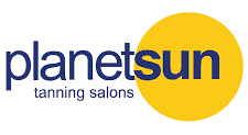 Planet Sun Tanning Salon logo