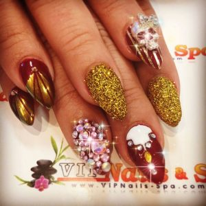 VIP Nails And Spa Services
