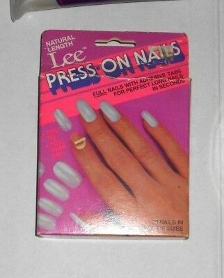 Lee Nails Product